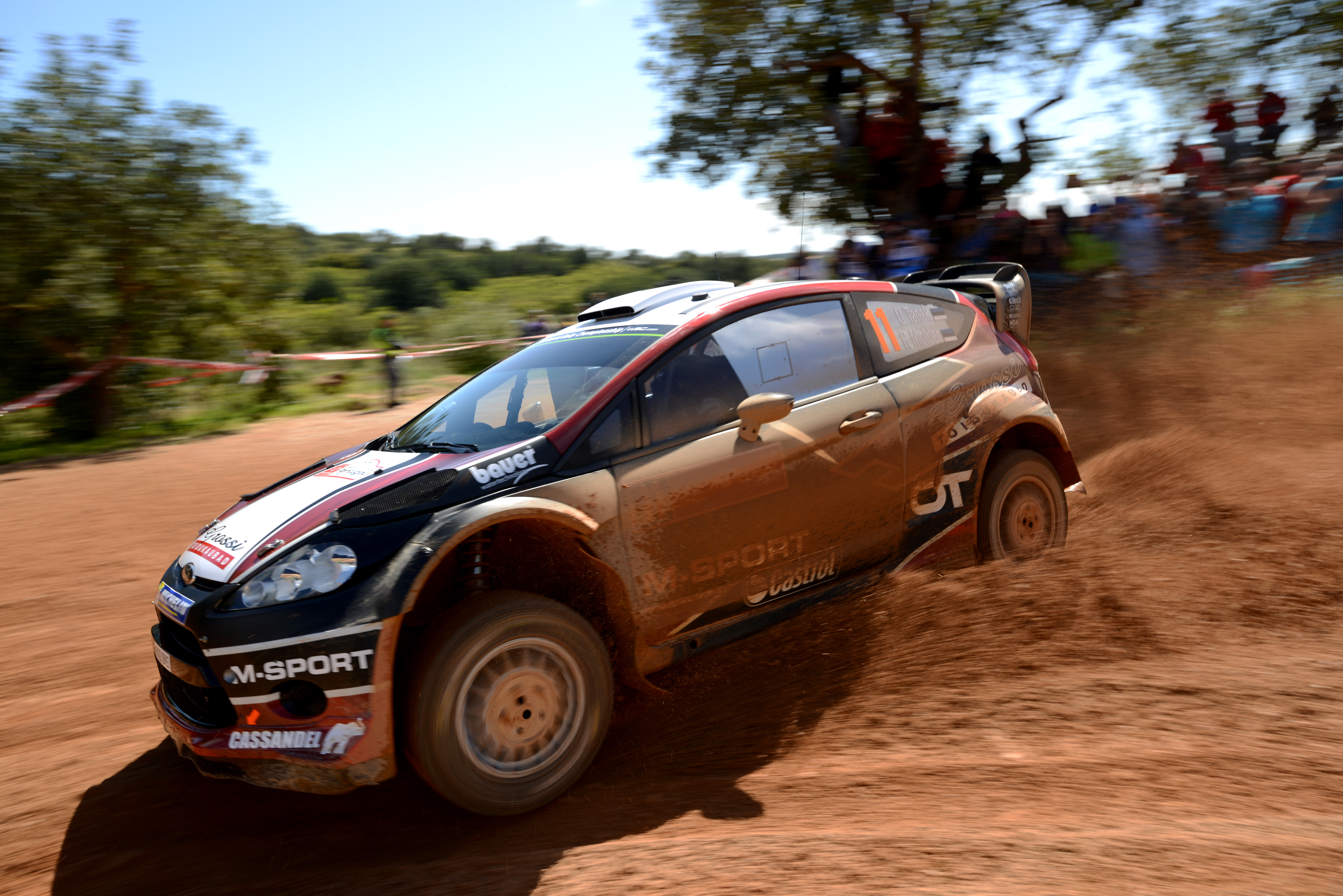 WRC 2014 - Rally de Portugal