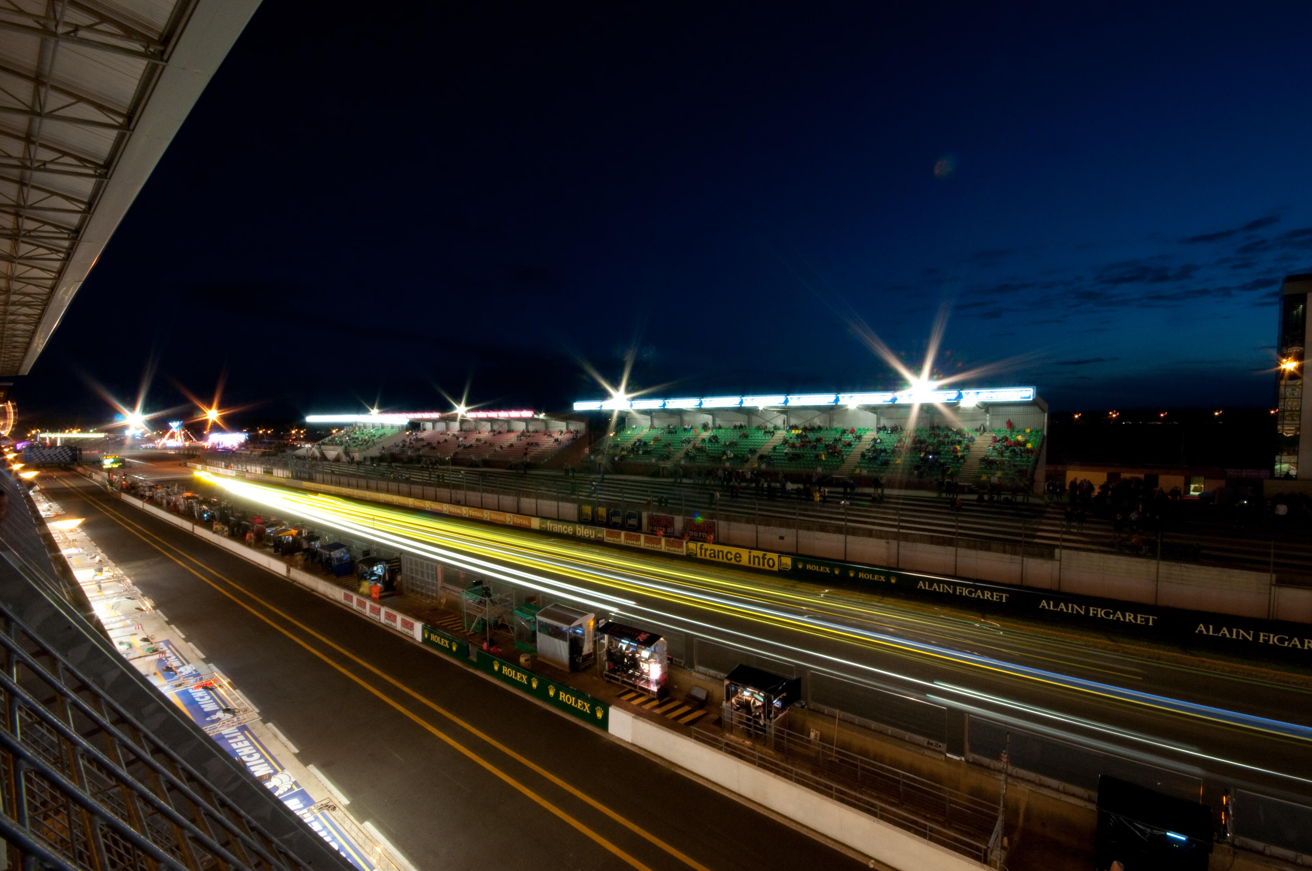 WEC - 24 Heures du Mans