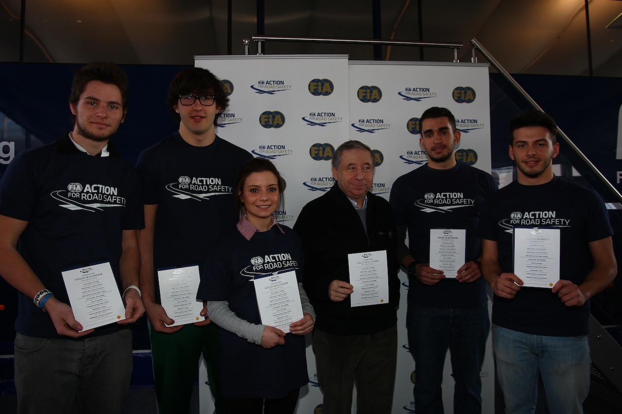 WTCC 2012 - Monza