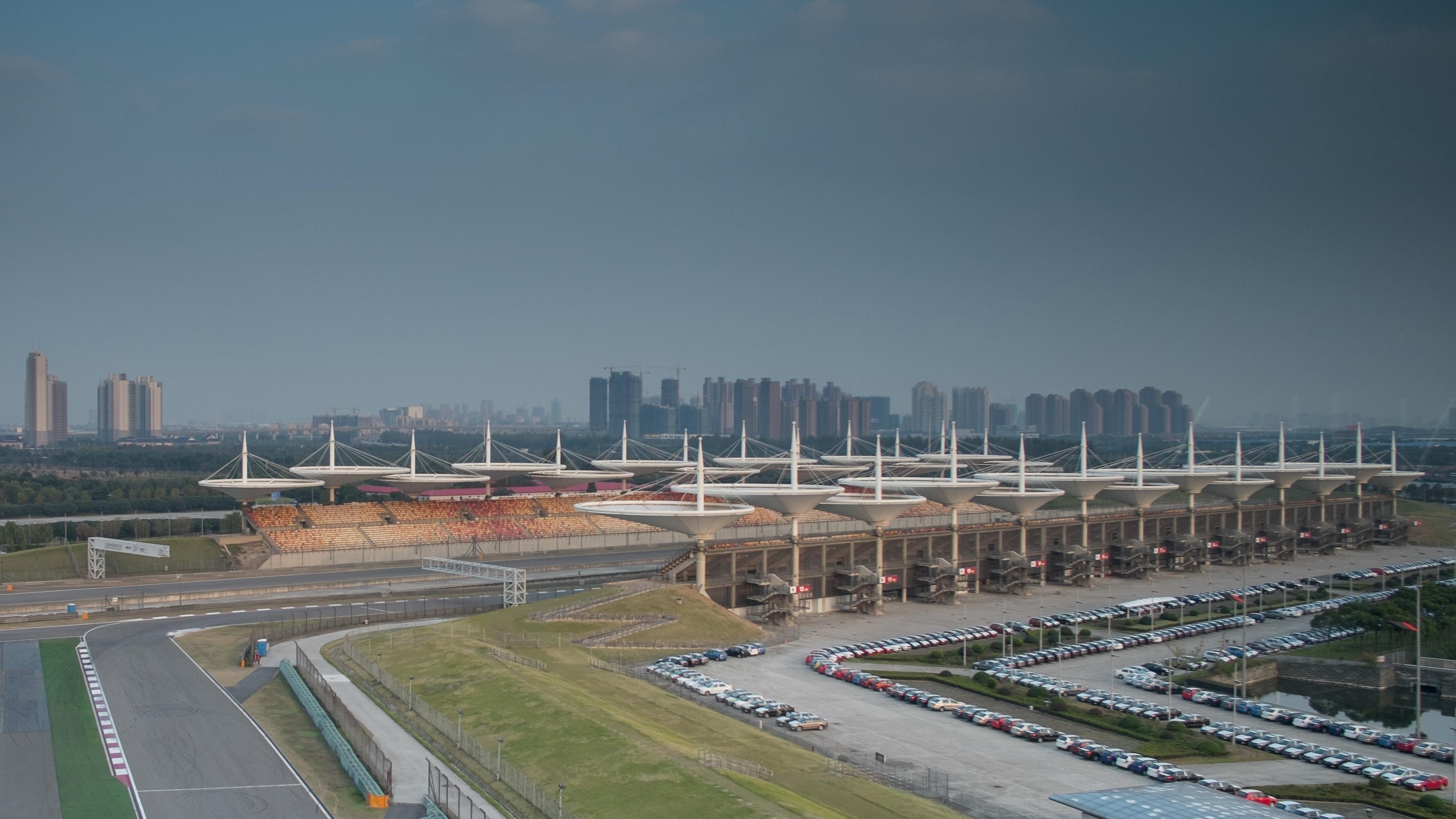WEC 2013 - 6 Hours of Shanghai