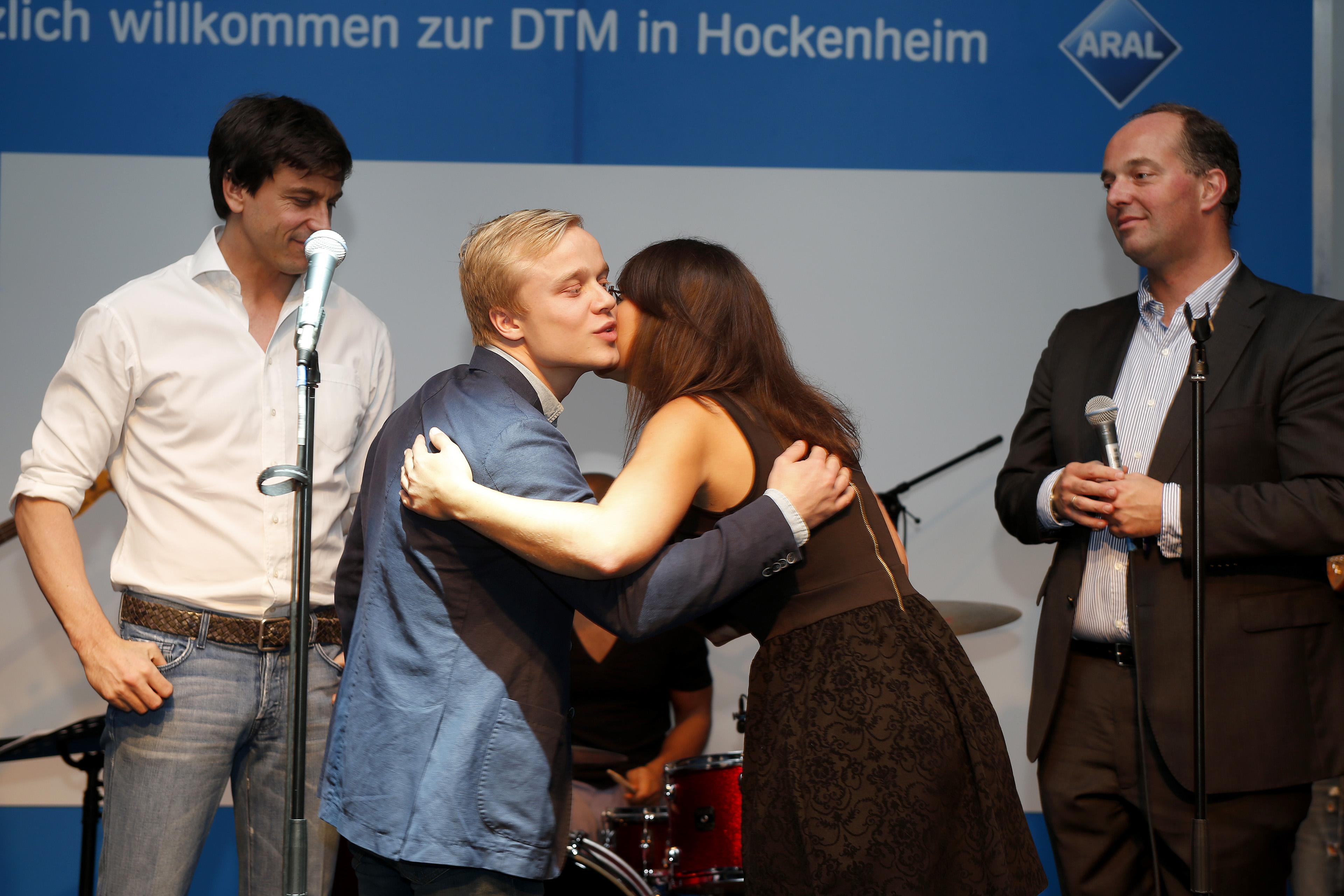 F3 European Championship 2013 - Prize Giving
