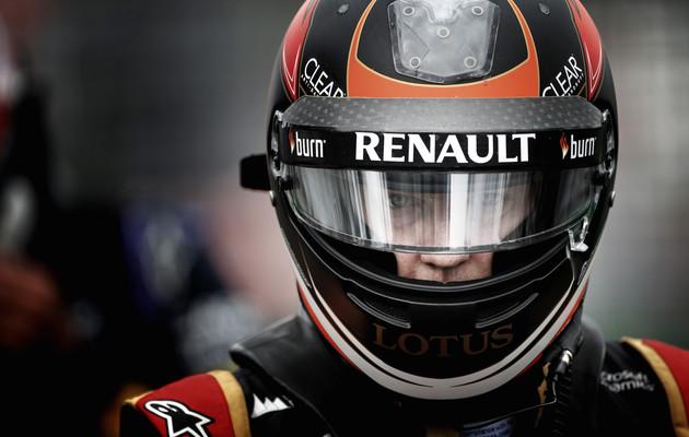 F1 2013 - Malaysian Grand Prix
