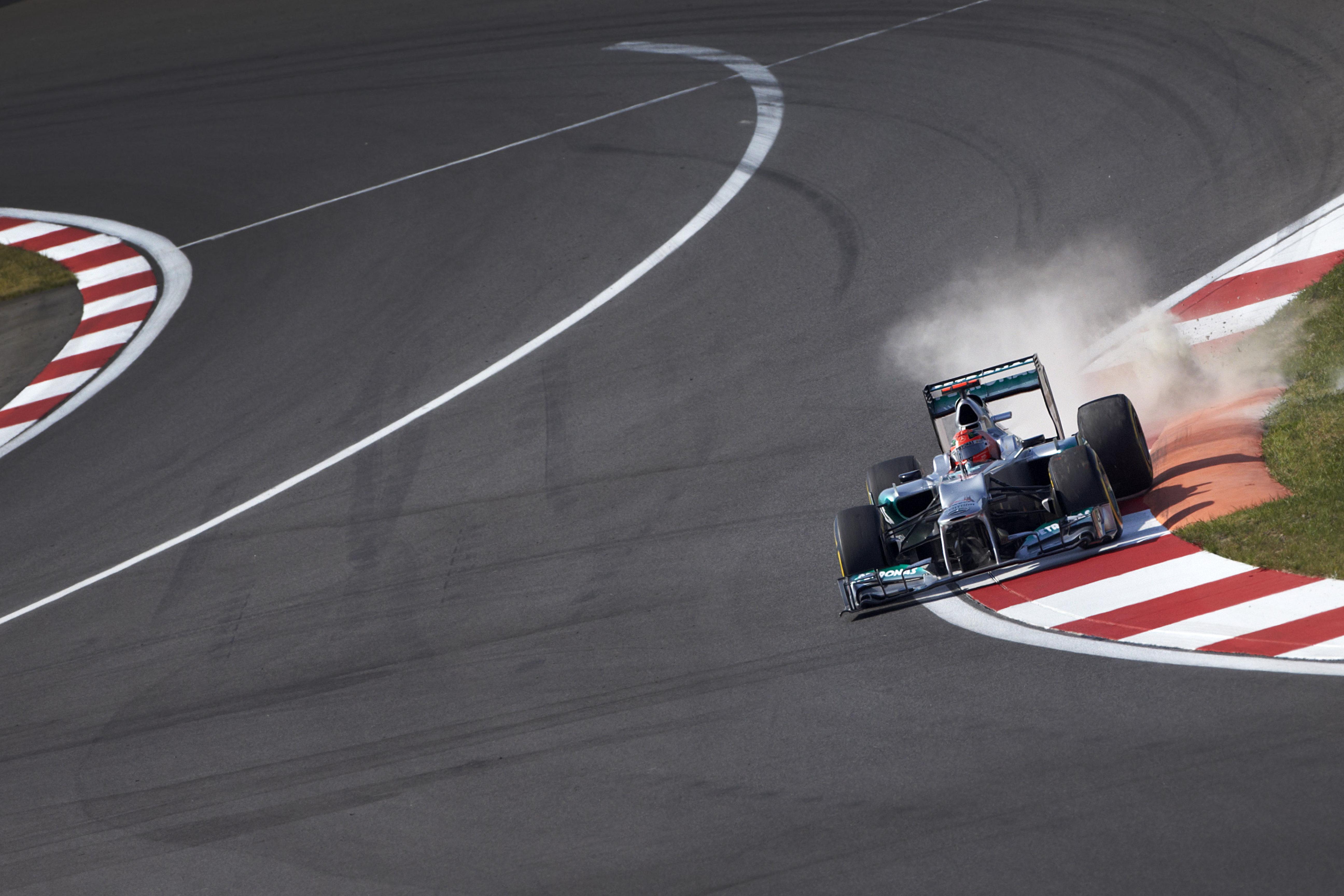 F1 2012 - Korean GP