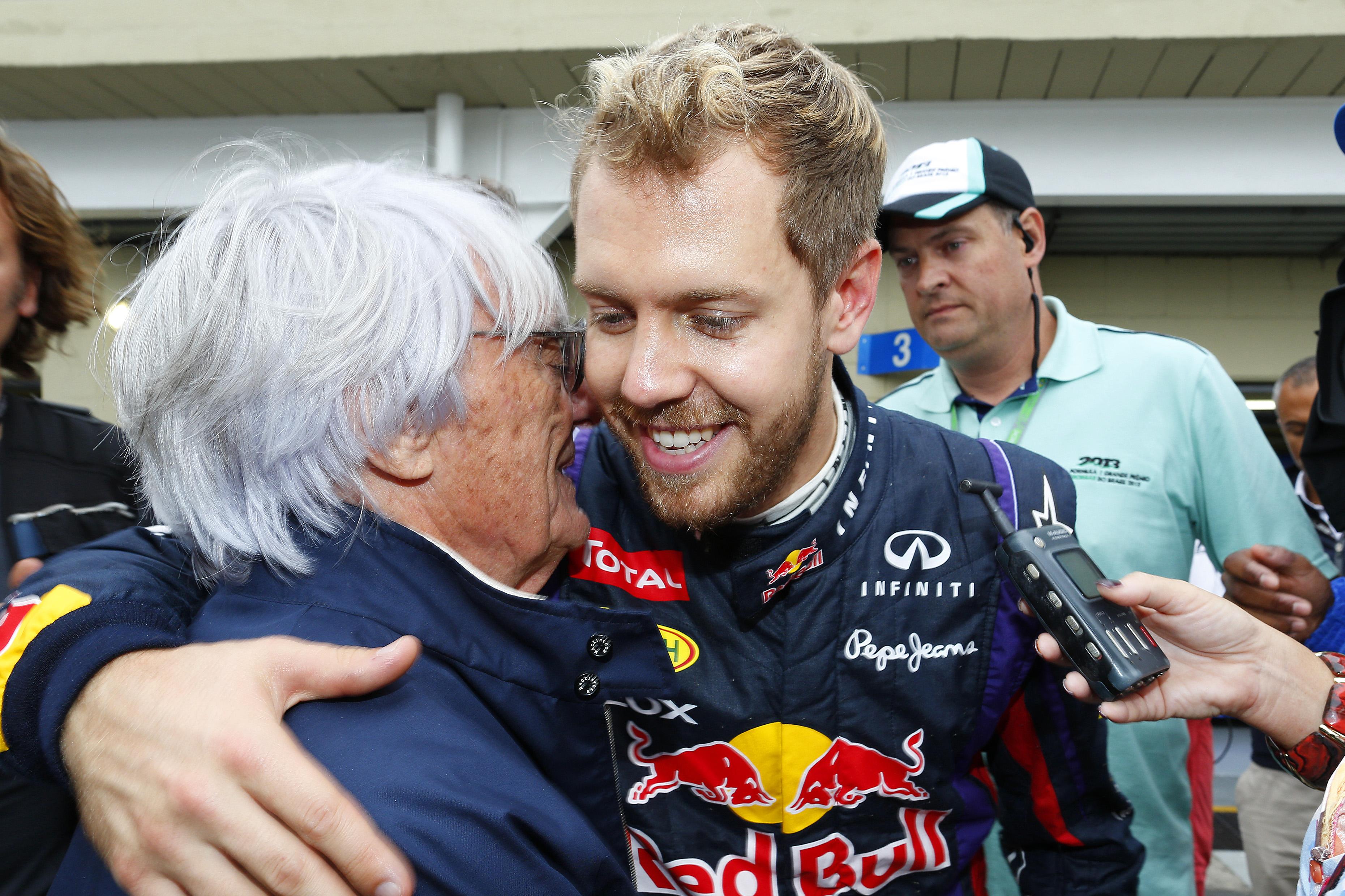 F1 2013 - Brazilian Grand Prix