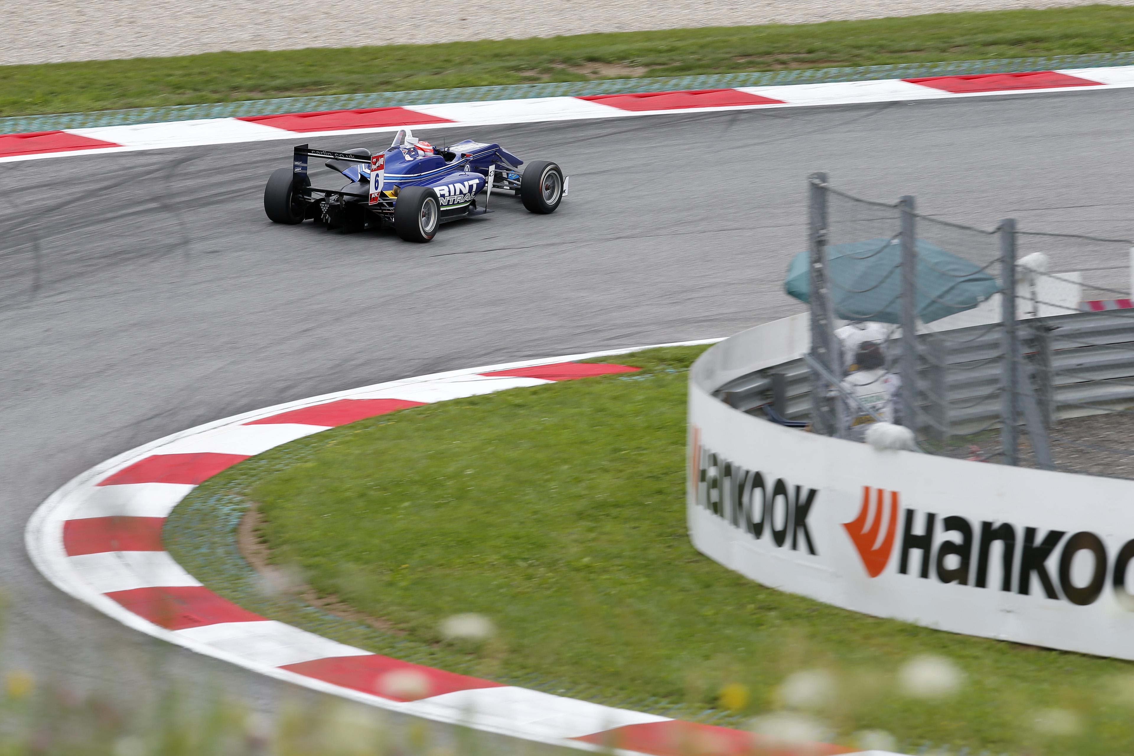 F3 2014 - Red Bull Ring