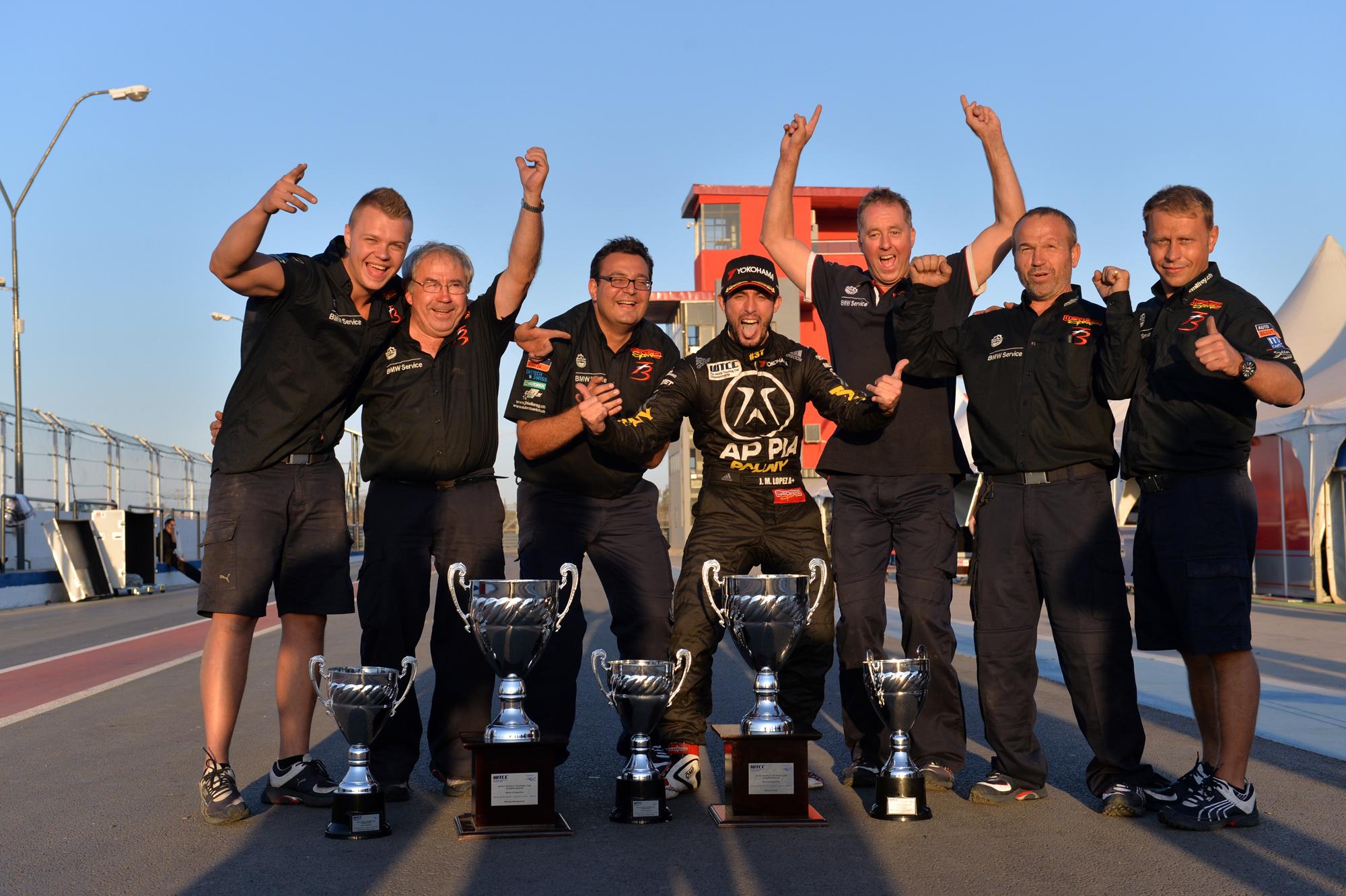 WTCC 2013 season Highlights