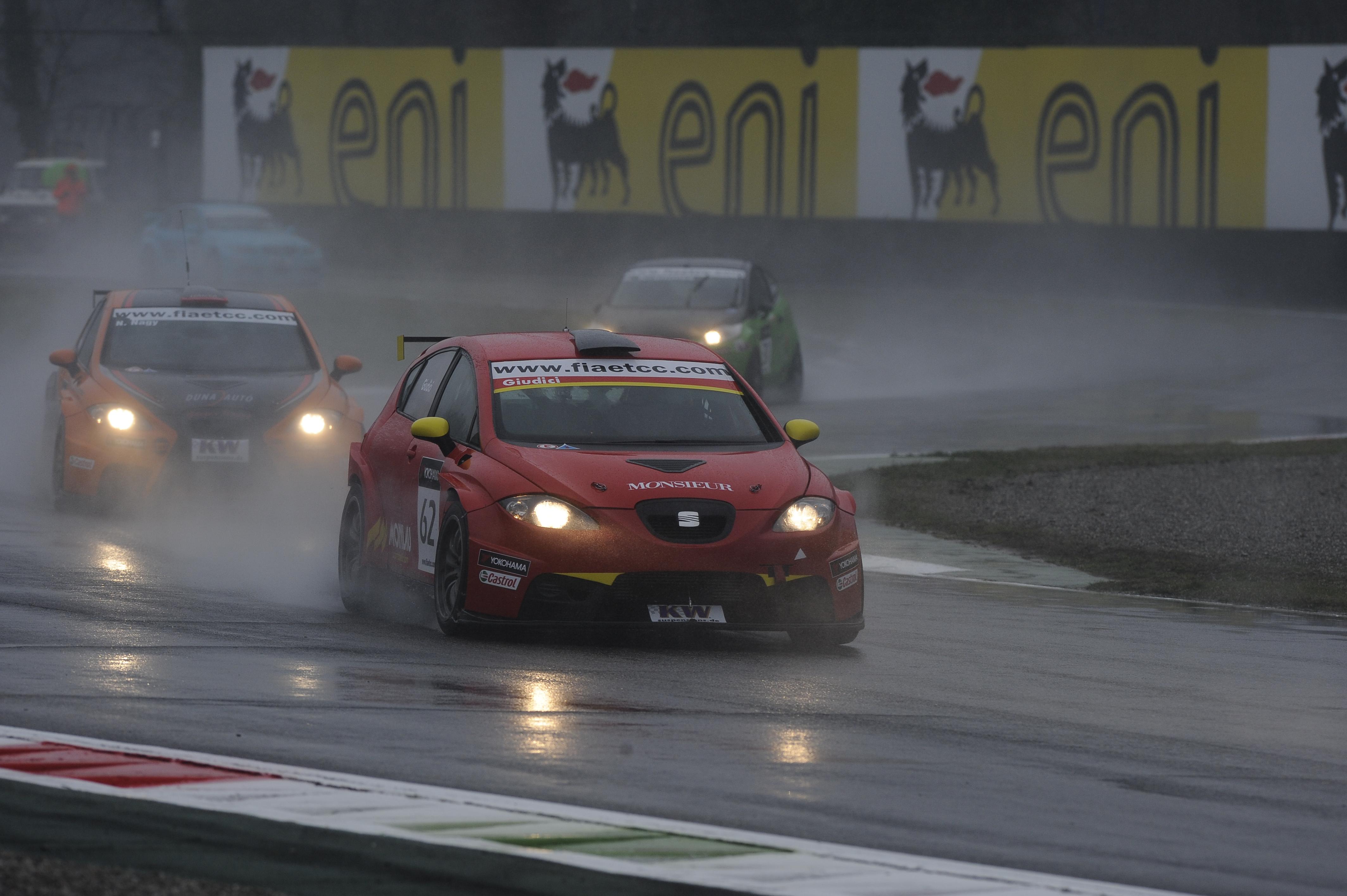 European Touring Car Cup - Monza