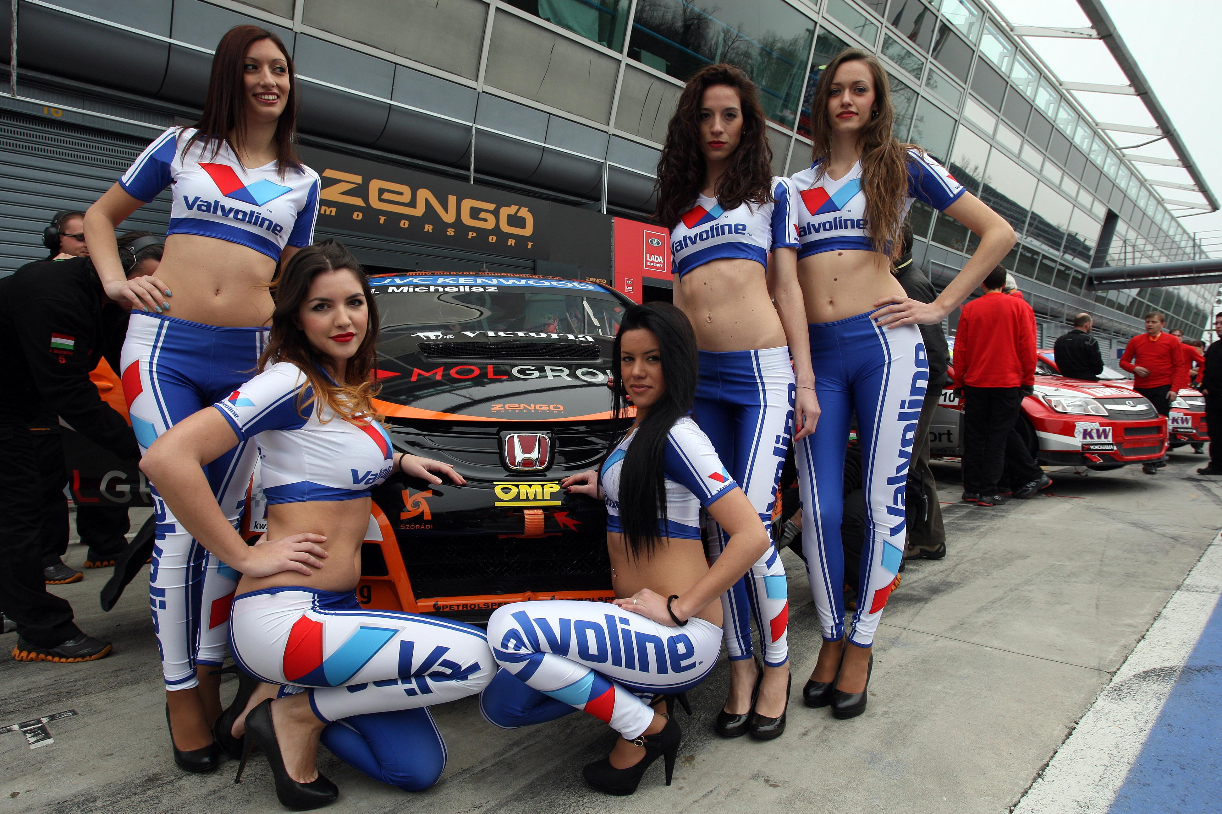 WTCC 2013 - Italy