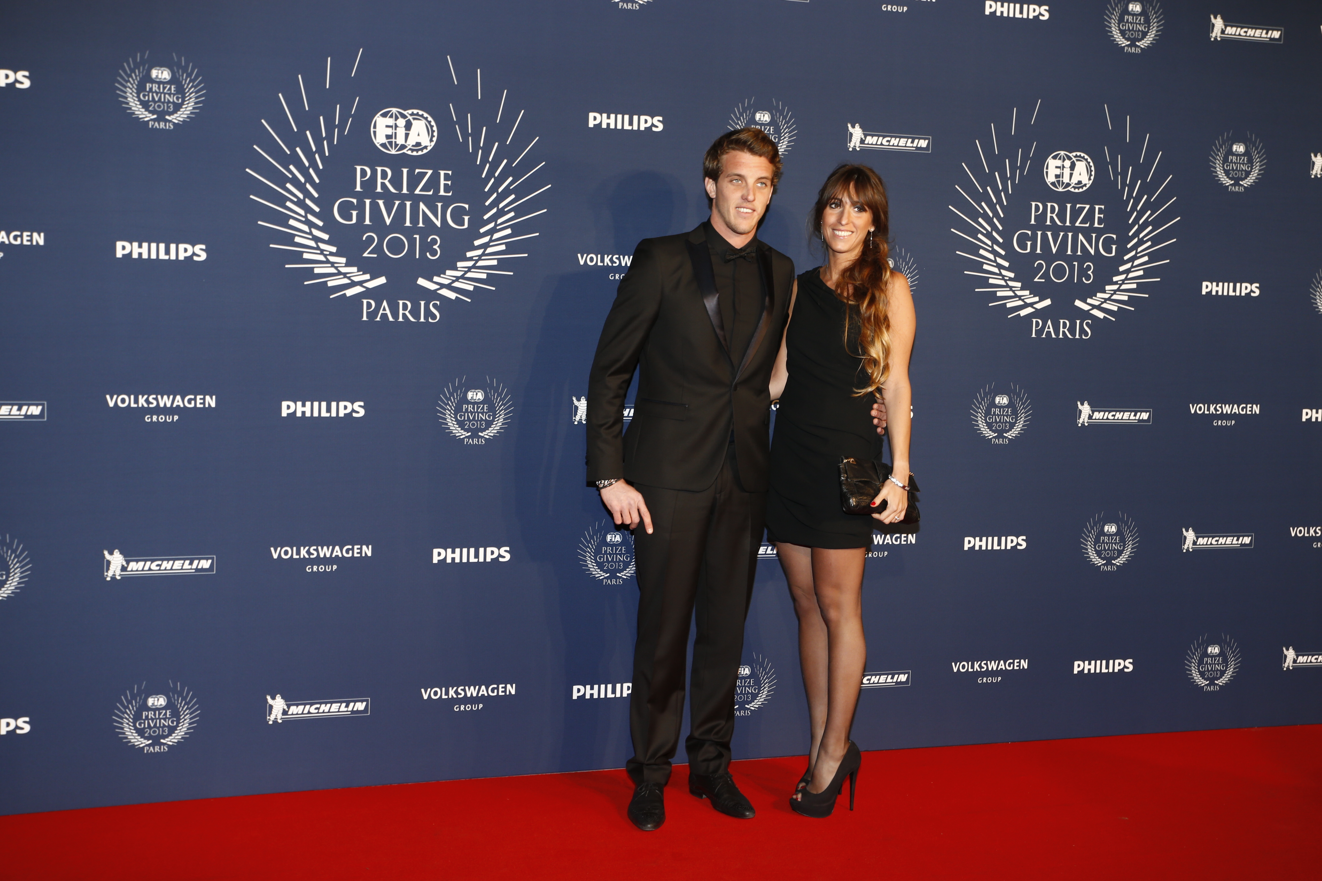 2013 FIA Prize-Giving Gala Highlights