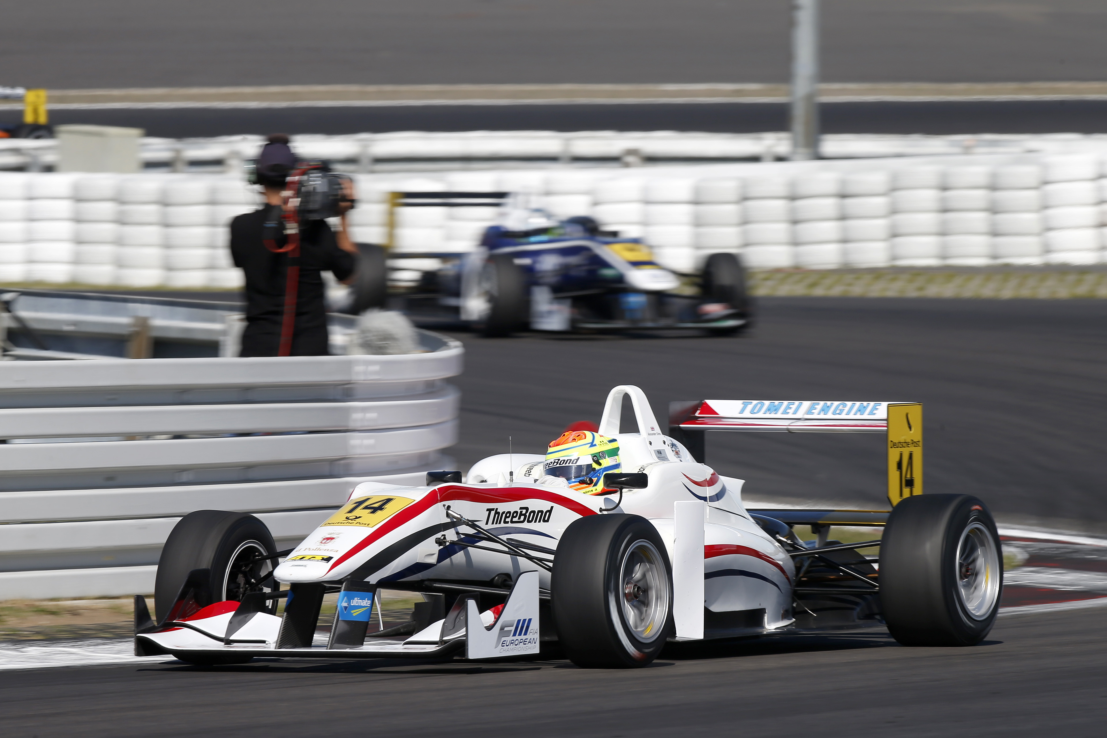 F3 European Championship 2013 - Nurburgring