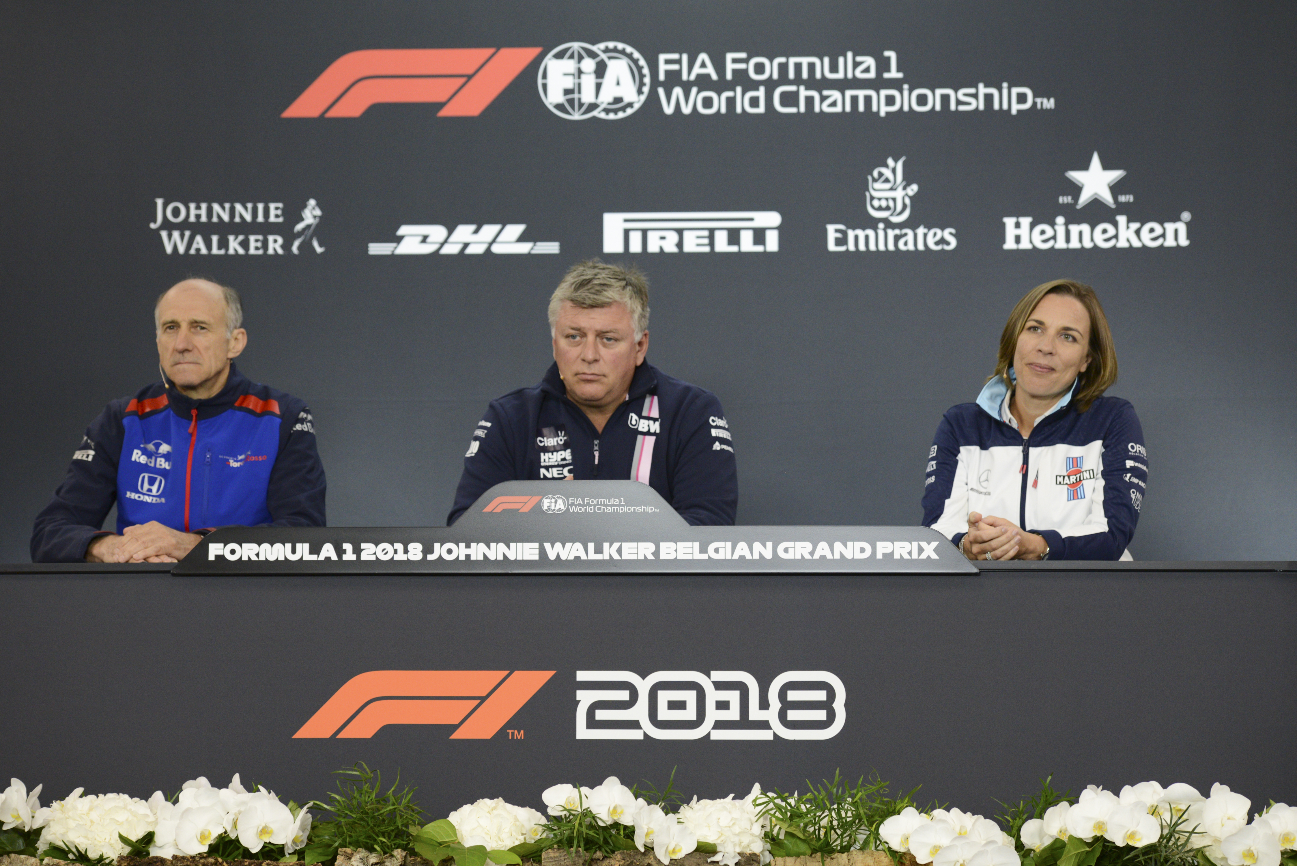new balance grand prix 2018 entries