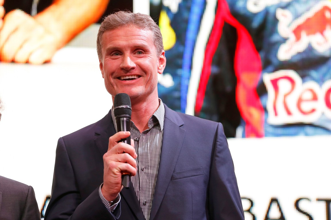 F3 World Cup - David Coulthard hails significance of Macau GP