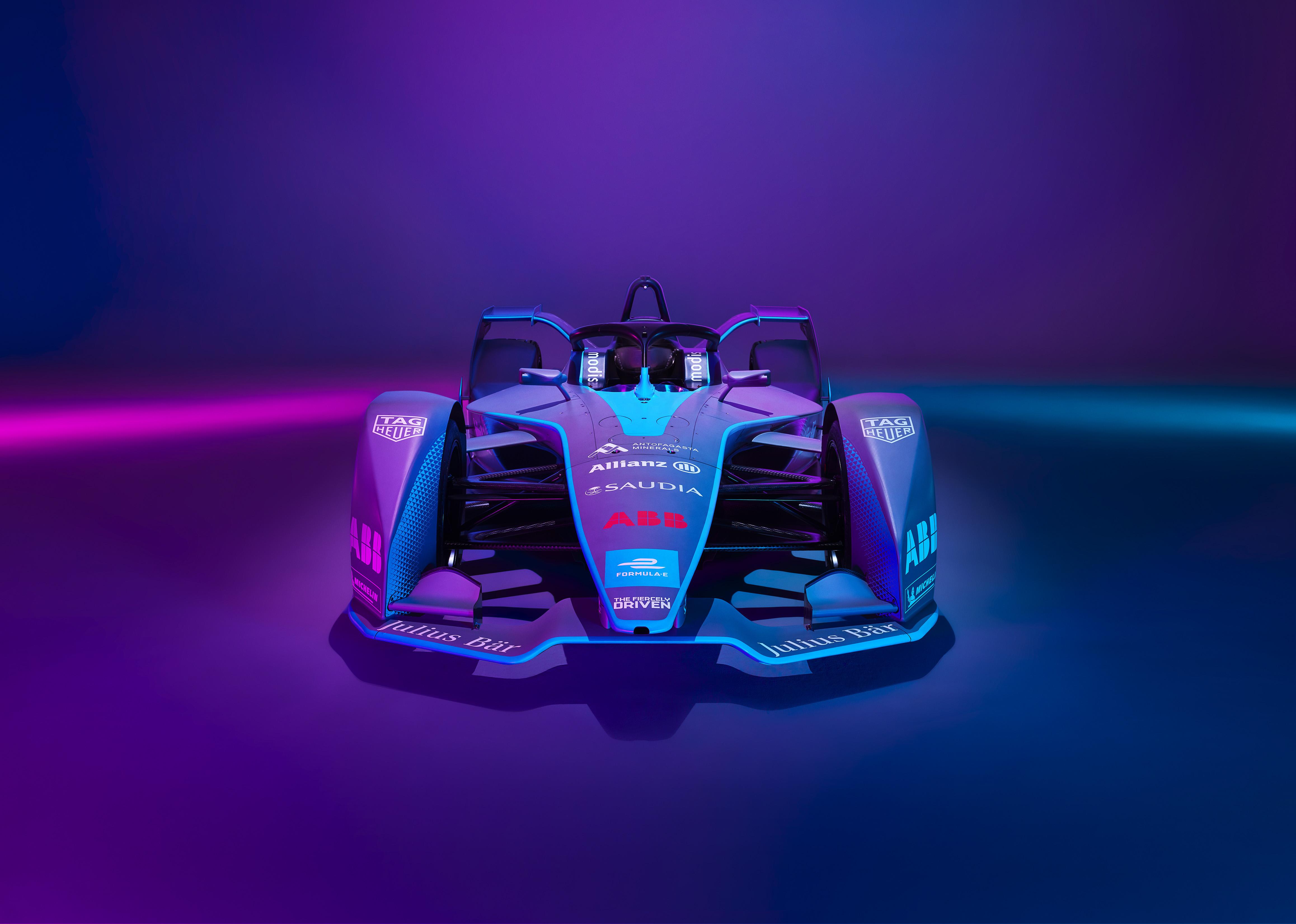 Full Season Entry List For 2018 19 Fia Formula E Championship Confirmed
