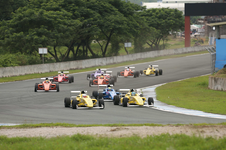 Circuit Sentul : Sentul international circuit circuit news photos videos and