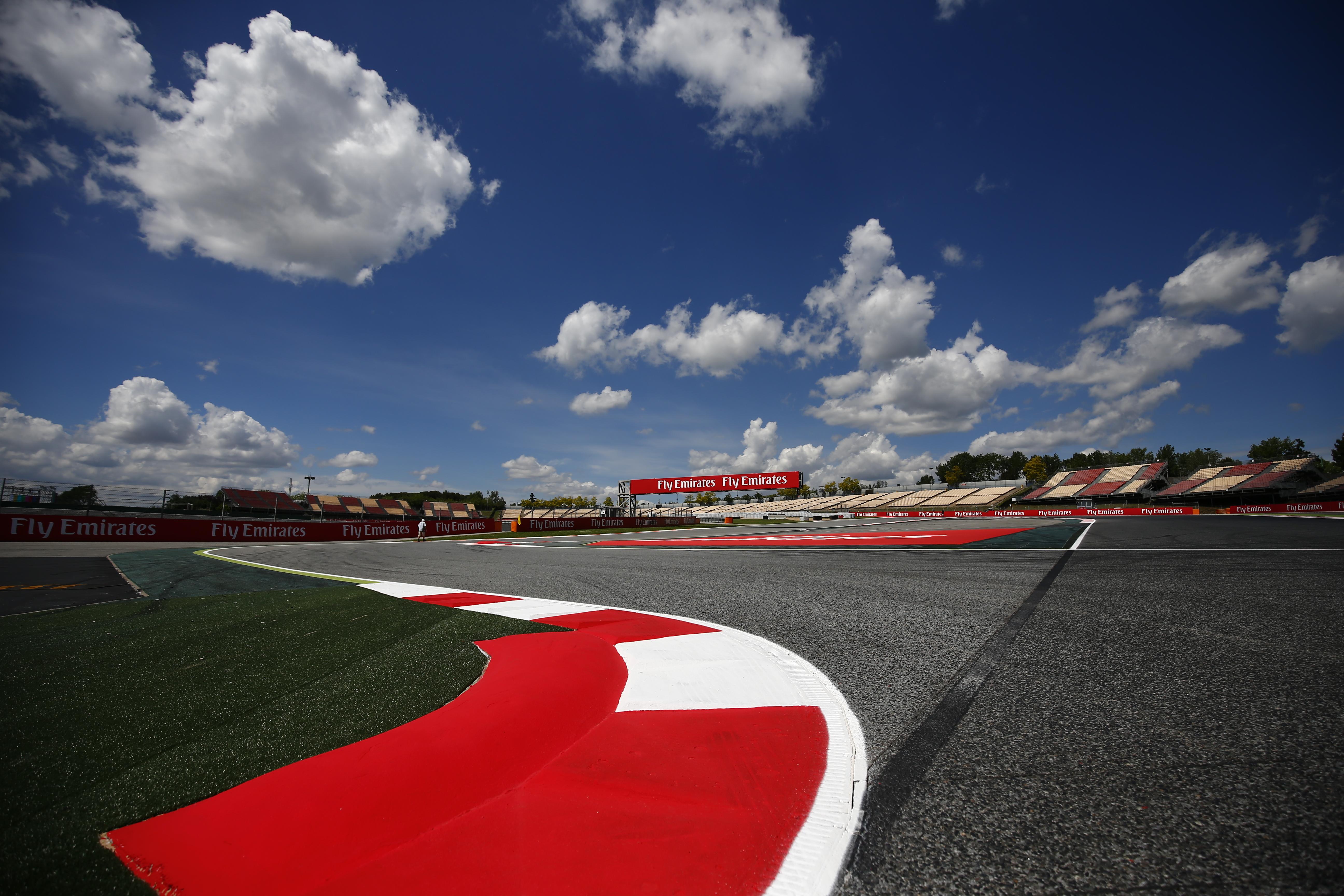 F1, Formula One, motorsport, Spanish Grand Prix