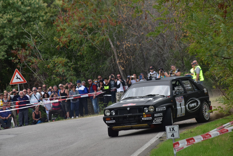 Rally Elba Storico Ciras Race News Photos Videos And