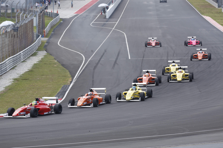 Circuit Sentul : Sentul international circuit news photos