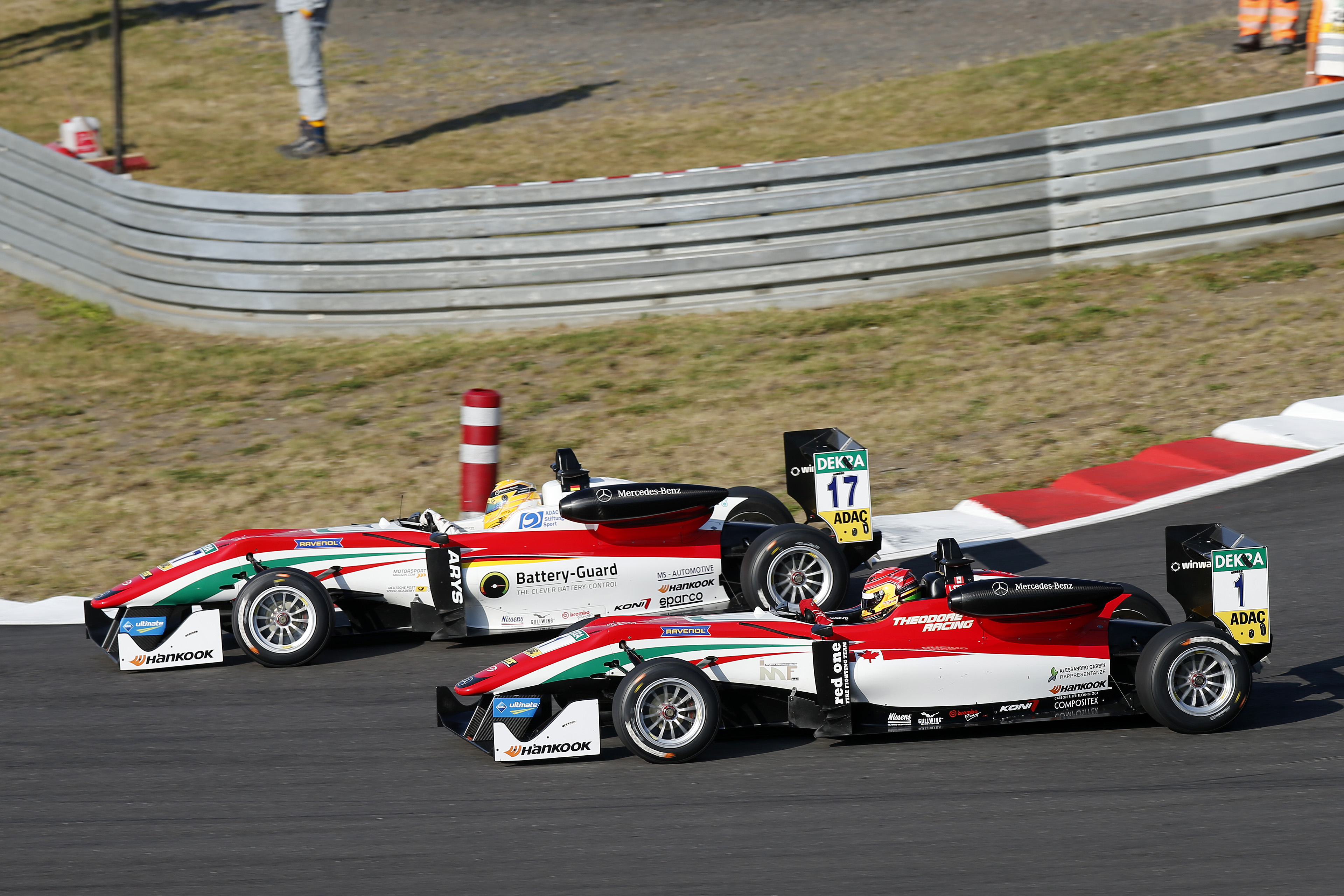 F3 Stroll Hoping To Clinch Championship Early At Imola Federation Internationale De L Automobile