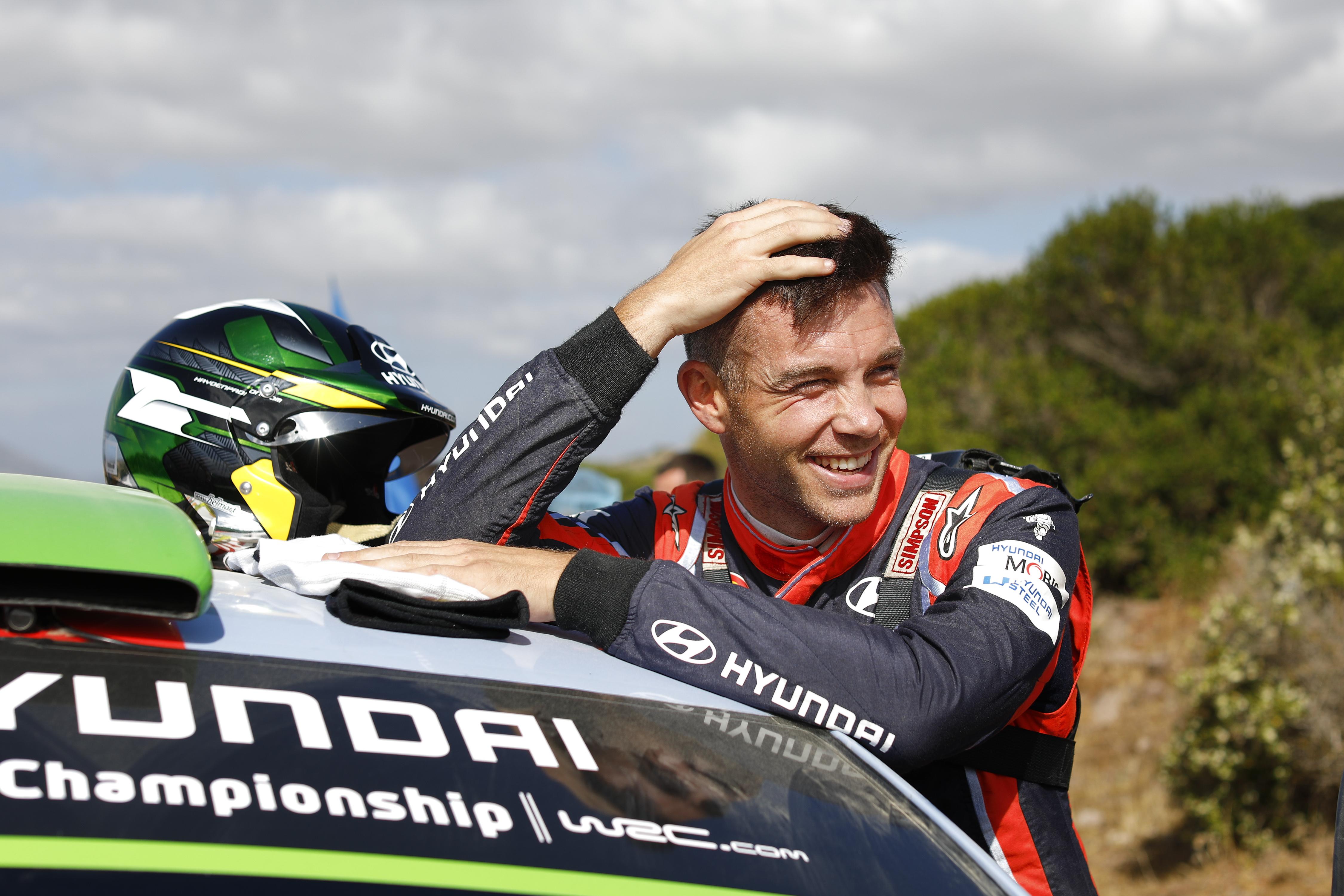 WRC, Rally Italia Sardegna, motorsport, FIA