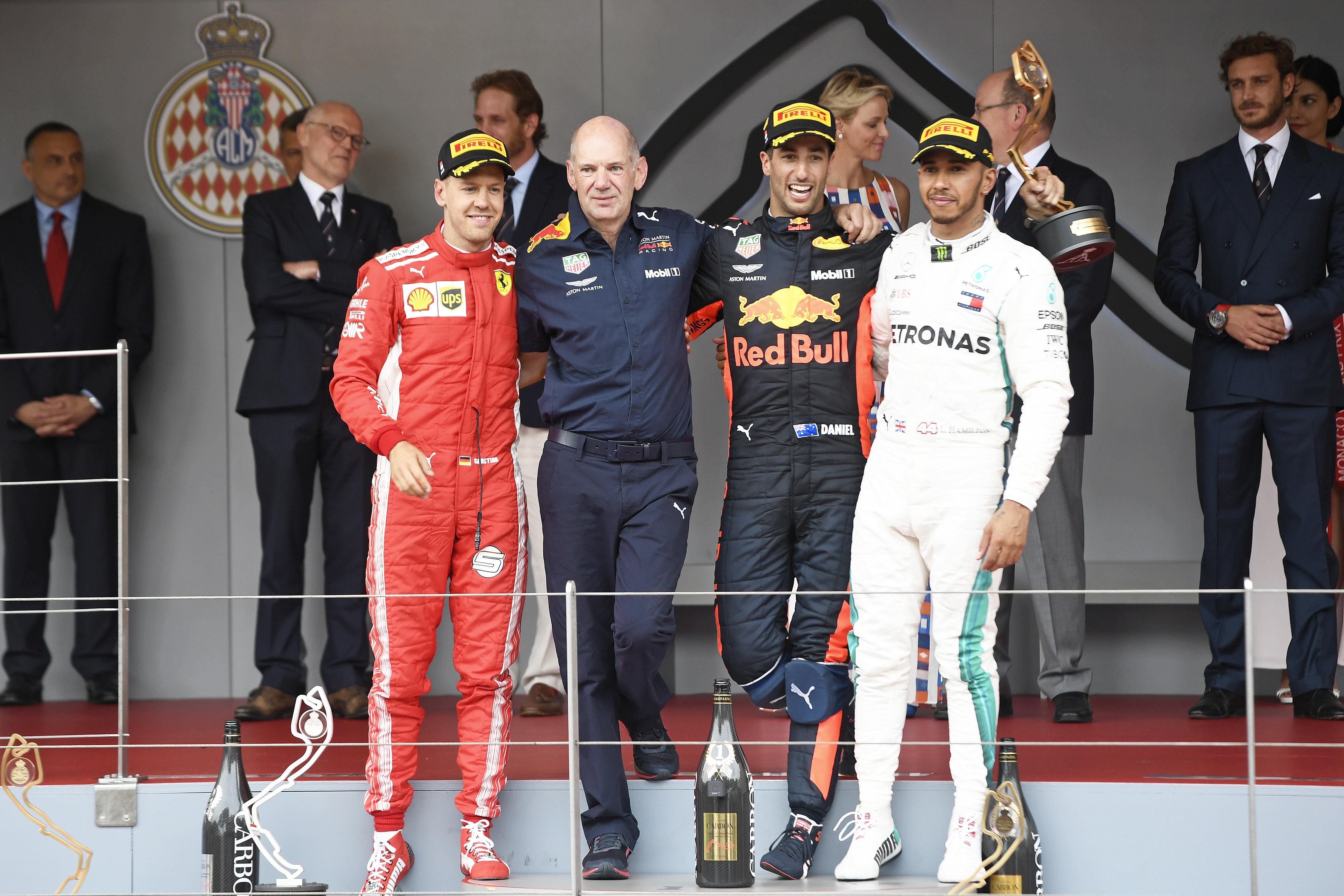 Matratzen Müller Hirschaid f1 post race press conference federation internationale de l