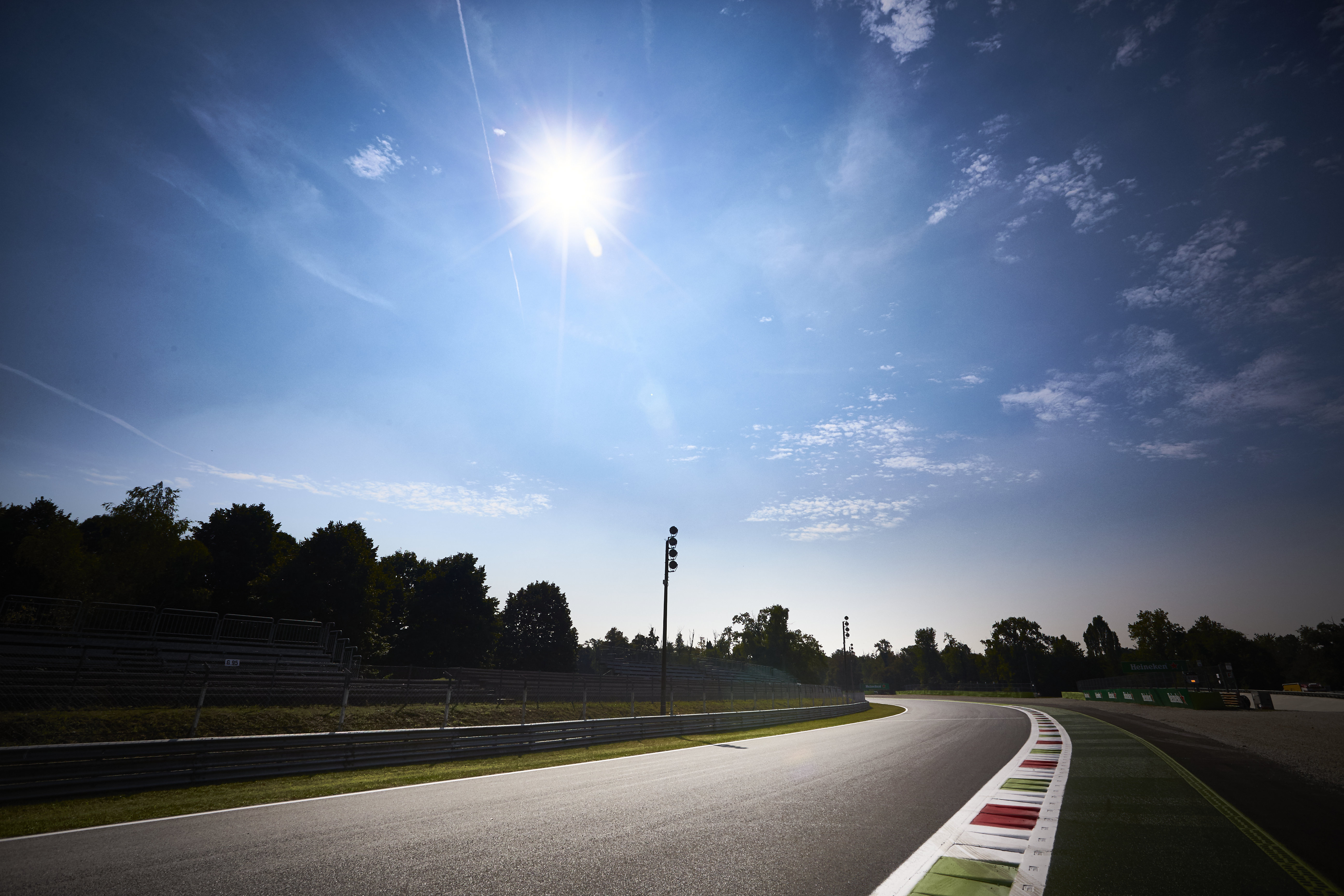 F1, Italian Grand Prix