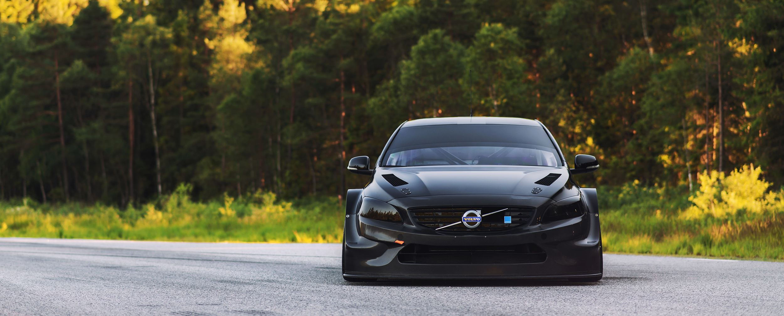 POLESTAR TO FLY THE VOLVO FLAG IN THE WTCC | Federation Internationale de l'Automobile
