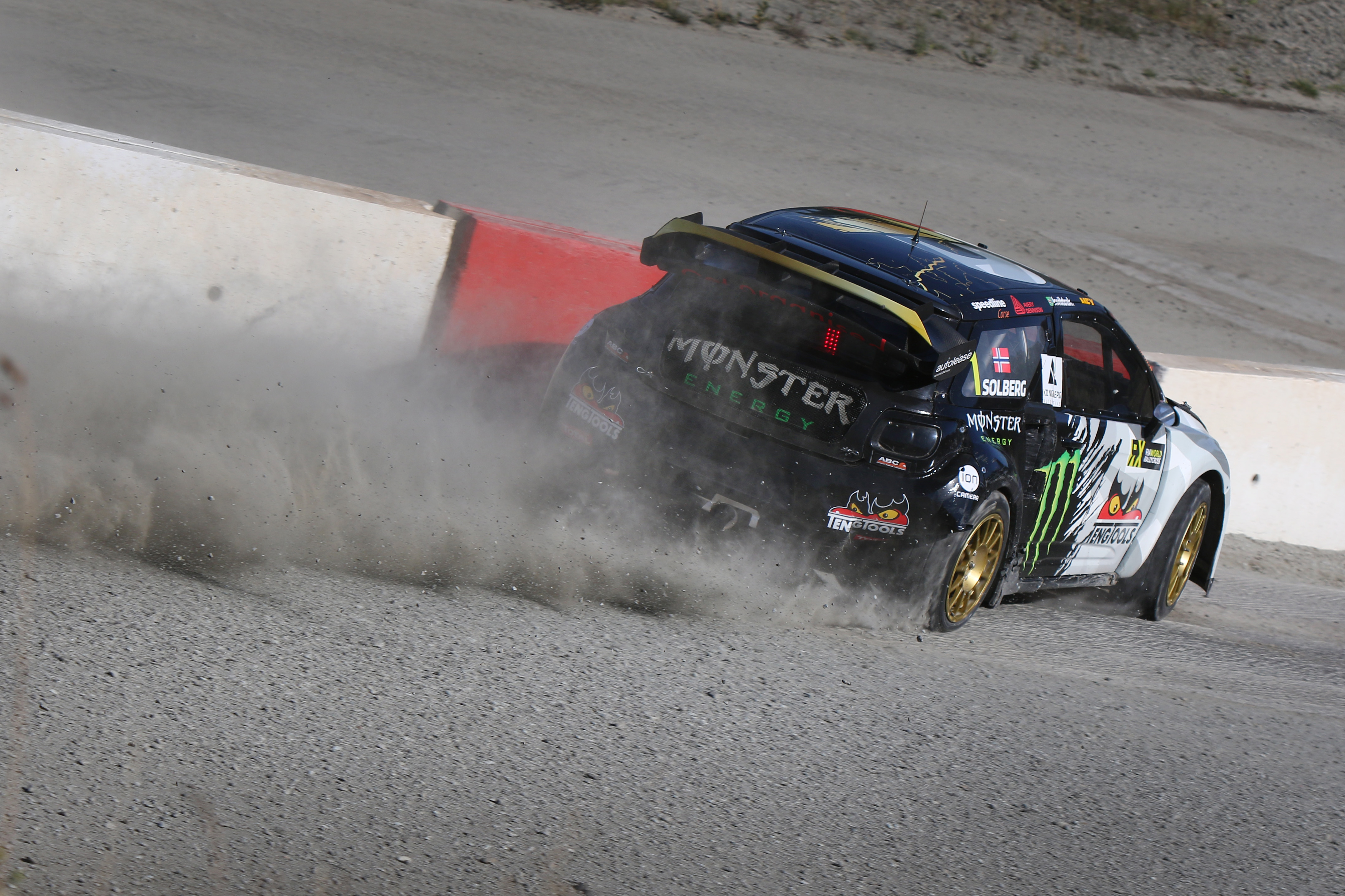What exactly Is usually This particular RallyCross Thing, Anyway?