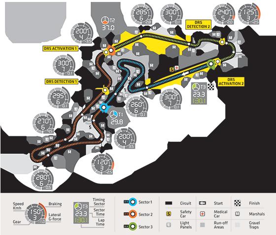 2013 german grand prix preview federation internationale de l 39 automobile. Black Bedroom Furniture Sets. Home Design Ideas