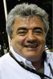 FIA Steward