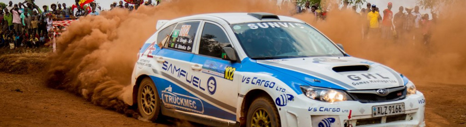 African Rally Championship
