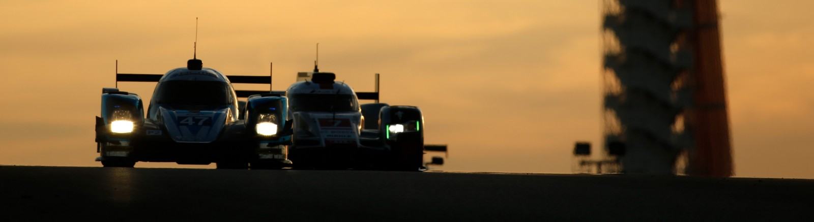 6 Hours of Circuit of the Americas