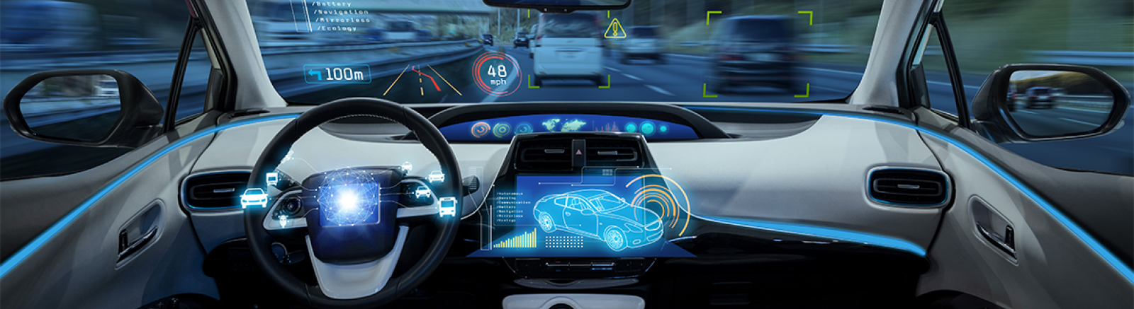 FIA, Mobility, Autonomous vehicles, driverless