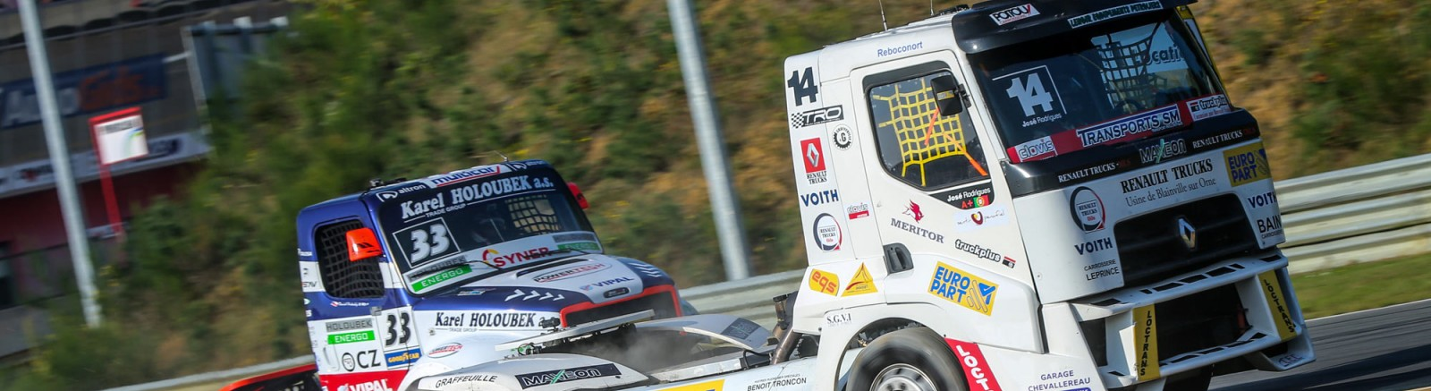 FIA ETRC Entry List MISANO