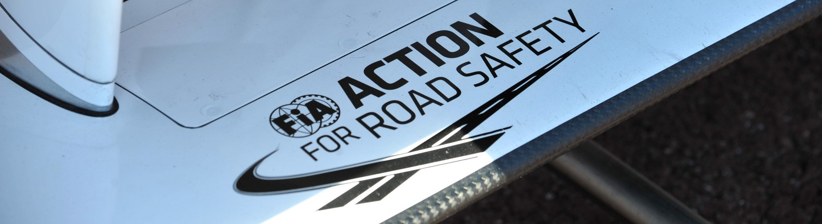 action for road safety
