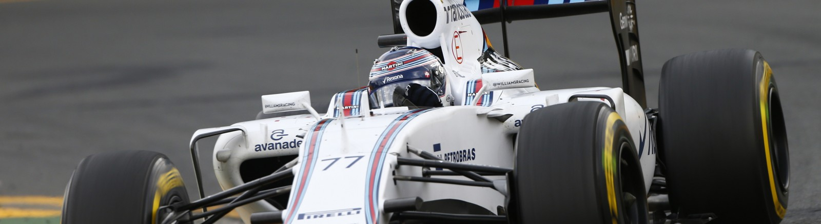 BOTTAS valtteri, williams f1 mercedes fw37, 2015 Formula 1 Australian Grand Prix,