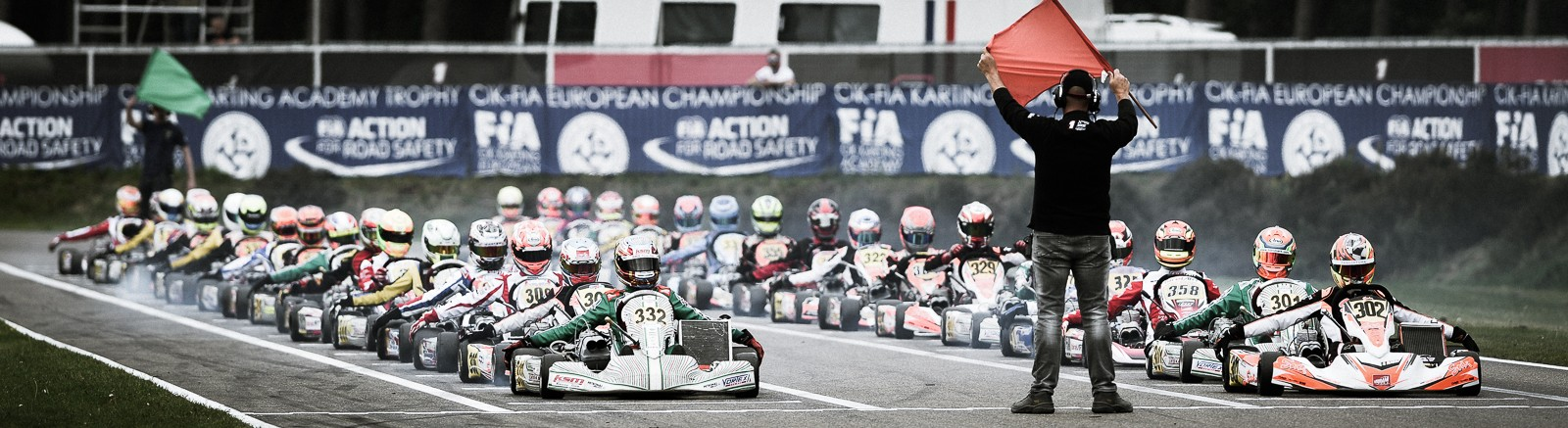 Karting Federation Internationale De L Automobile
