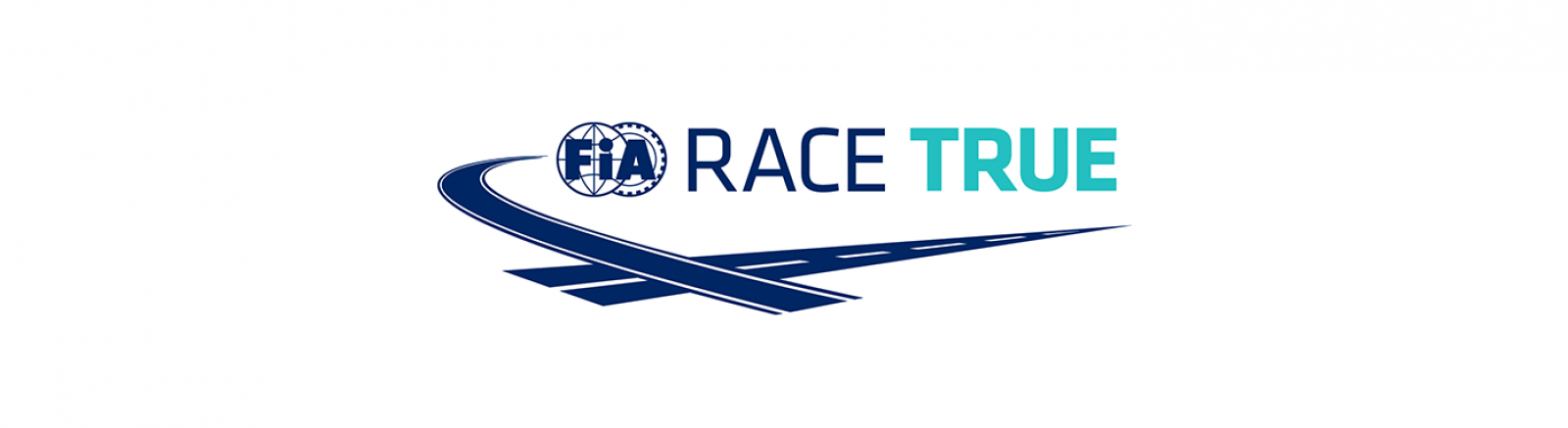 Race True Logo