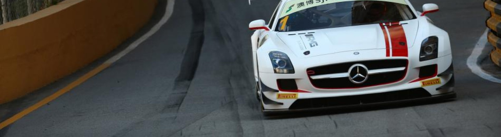 Macau GT World Cup