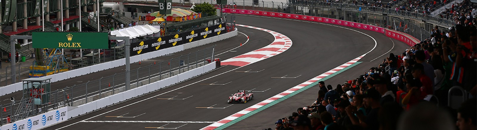 WEC, 6 Hours of Mexico, Motorsport, FIA, Mexico