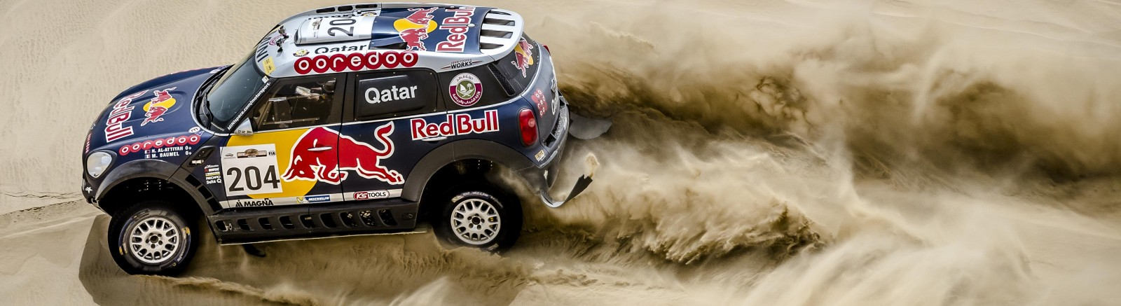 World Cup Cross Country Rally