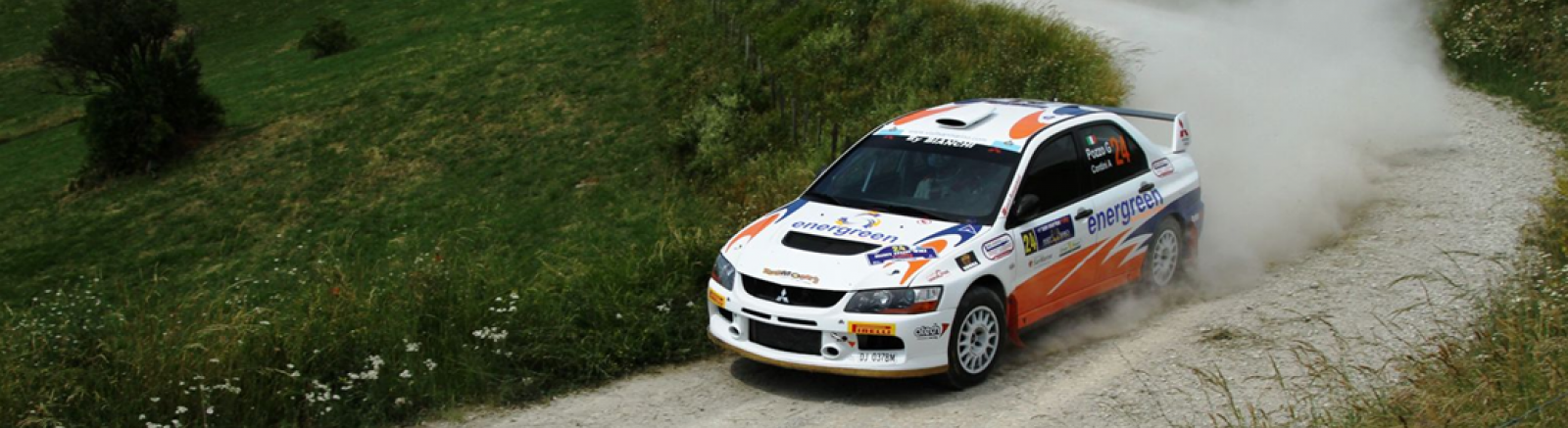 European Rally Trophy