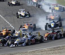 zandvoort f3 circuit