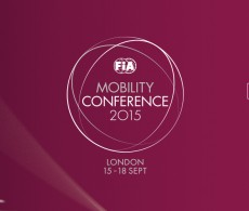 Mobility Conference 2015 banner