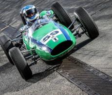 Lurani, Motorsport, FIA