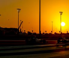 Formula 2, F2, Motorsport, Abu Dhabi