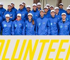FIA, Volunteers, Motorsport