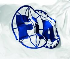 Logo White Flag