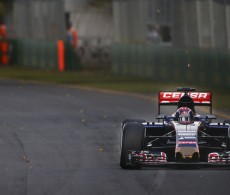 VERSTAPPEN max, toro rosso str10 renault, 2015 Formula 1 Australian Grand Prix