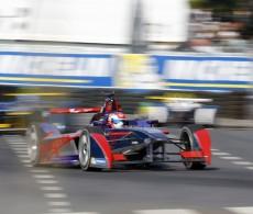 Formula E Prix