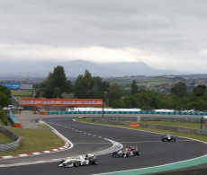 Circuit F3 Hungaroring